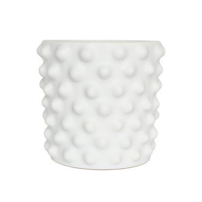 Cloudy hvit S produktbilde
