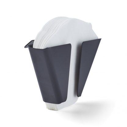 Flex kaffefilter holder sort produktbilde