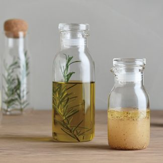 Bottlit dressing flaske produktbilde
