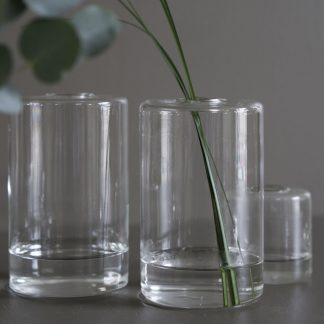 Clean vase glass DBKD