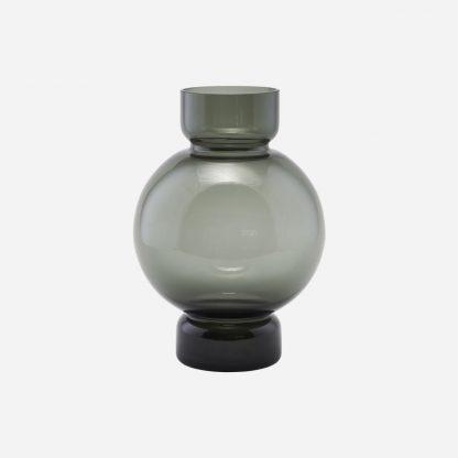 Bubble vase grå produktbilde