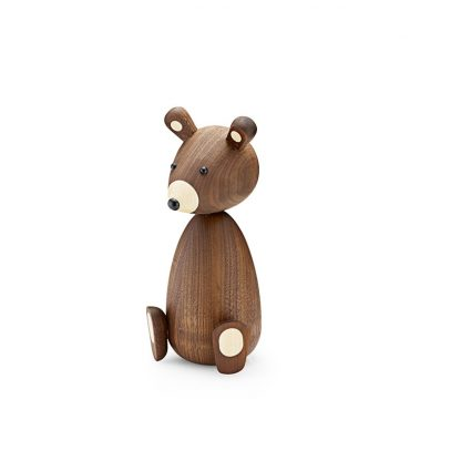 Mamma bjørn, Lucie Kaas