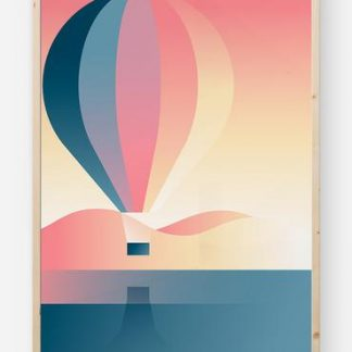Balloon 50x70 Hey Shop