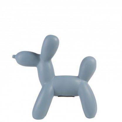Lassie sparebøsse ballong Byon