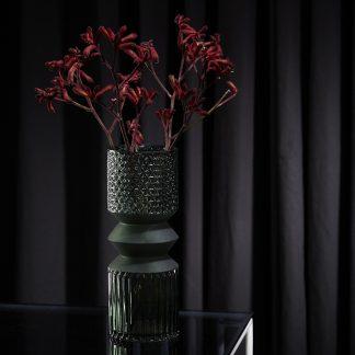 Pure Culture stack vase