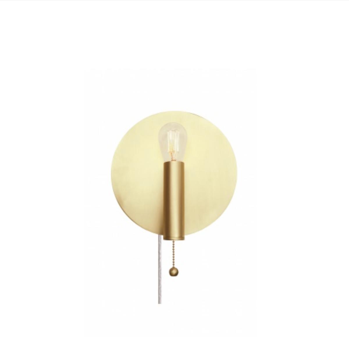 Globen lighting Vegglampe taklampe Art Deco IP Messing