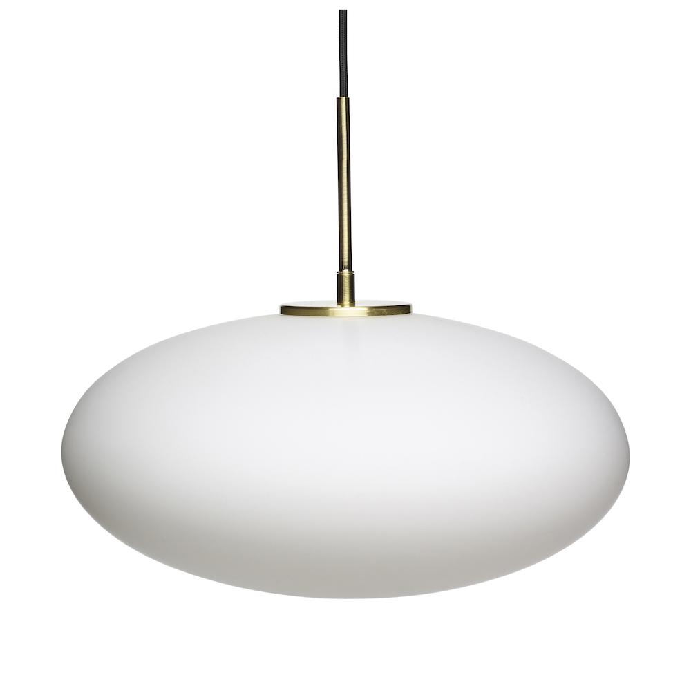 oval lampe