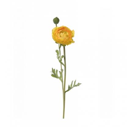 Ranunkel gul 36 cm Mr Plant