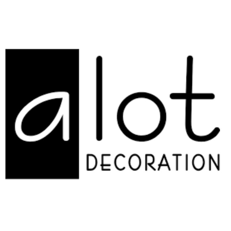 A Lot Decoration logo