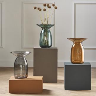 Poetic vase smoke Pure Culture
