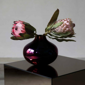 Blush vase By On Interior
