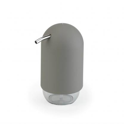 Såpedispenser såpe pumpe Umbra matt grå