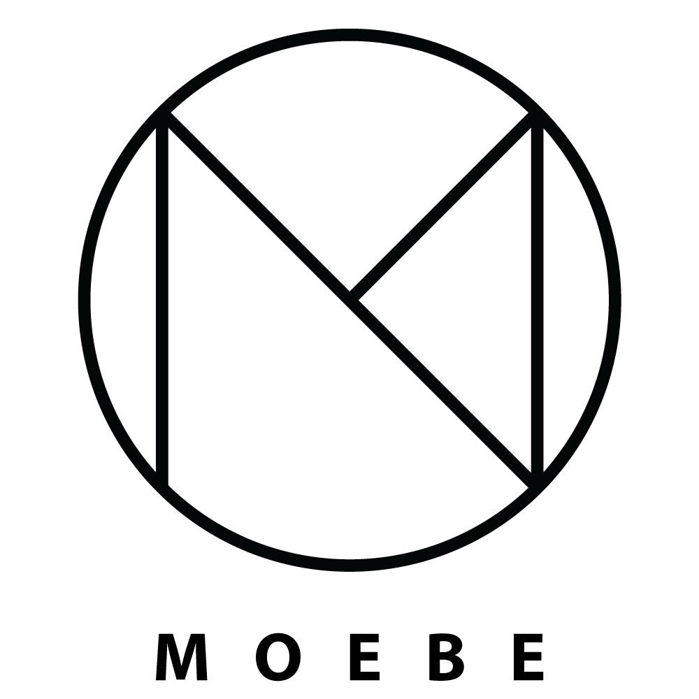 Moebe logo