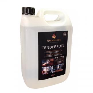 Tenderflame Tenderfuel drivstoff 2,5 liter