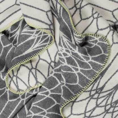 Abbey teppe bomull Design Lina Johansson