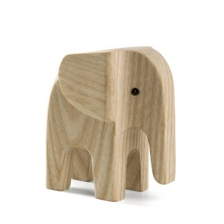 elefant elephant naturlig eik Novoform