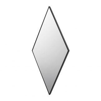 Harlekin speil sort Broste Copenhagen