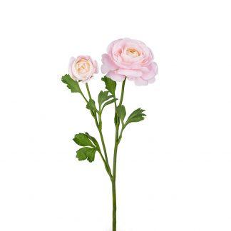 Ranunkel rosa 45 cm Mr Plant