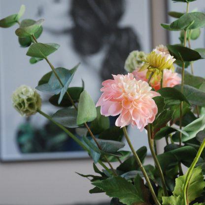 Blomster bukett Mr Plant