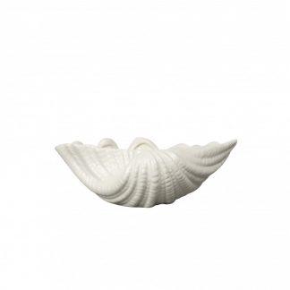 Shell bowl skjell skål Byon interior