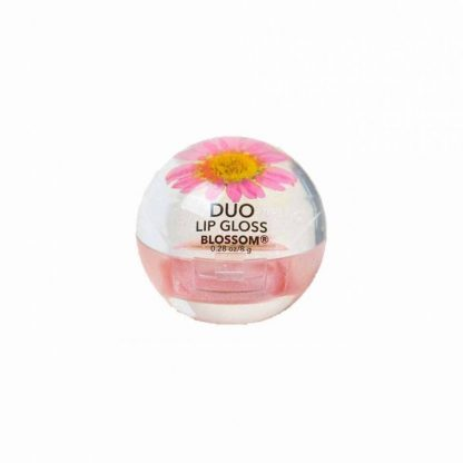 Duo lip gloss pink Blossom Beauty