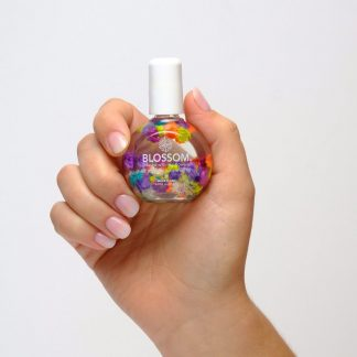 Blossom beauty cuticle oil