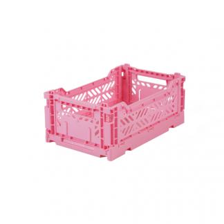 Aykasa foldekasse mini baby pink