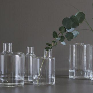 Pipe XL vase 21 cm DBKD