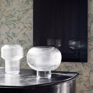 Sphere vase/bowl Byon