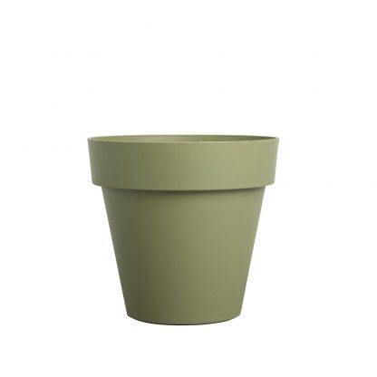 Brixton potte Byon grønn olivine