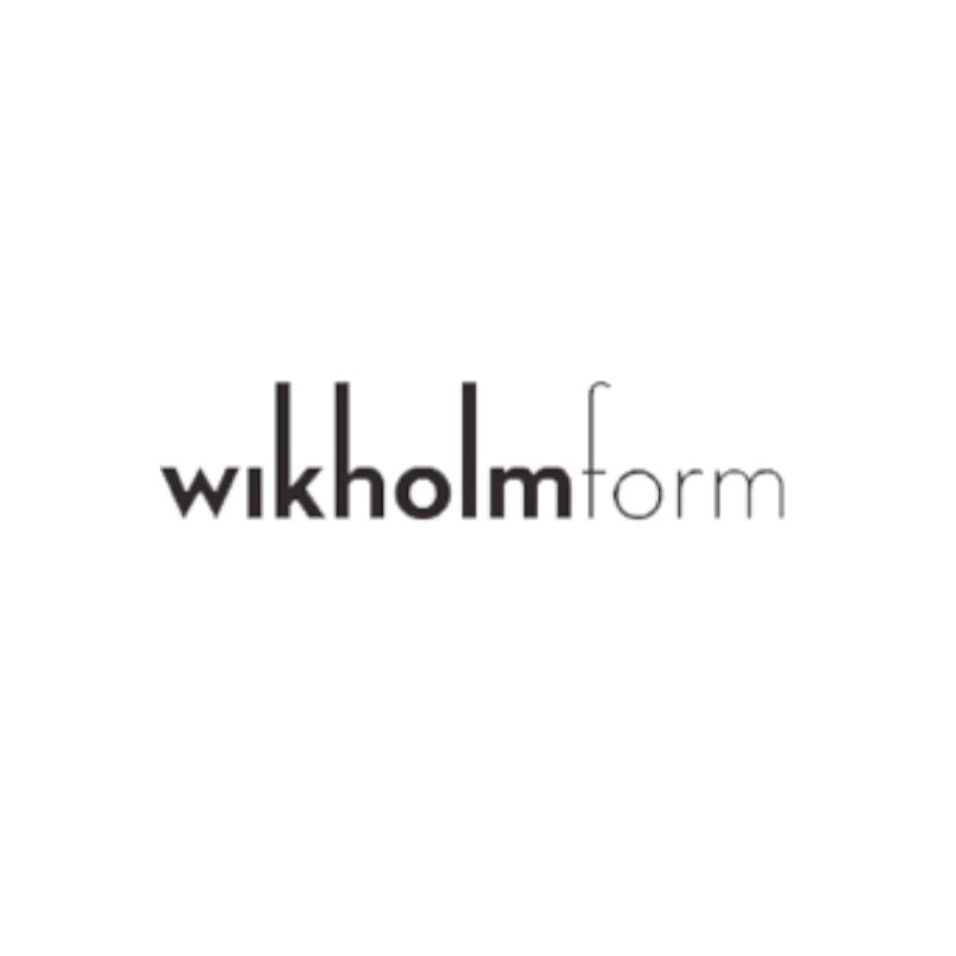 Wikholm Form Logo