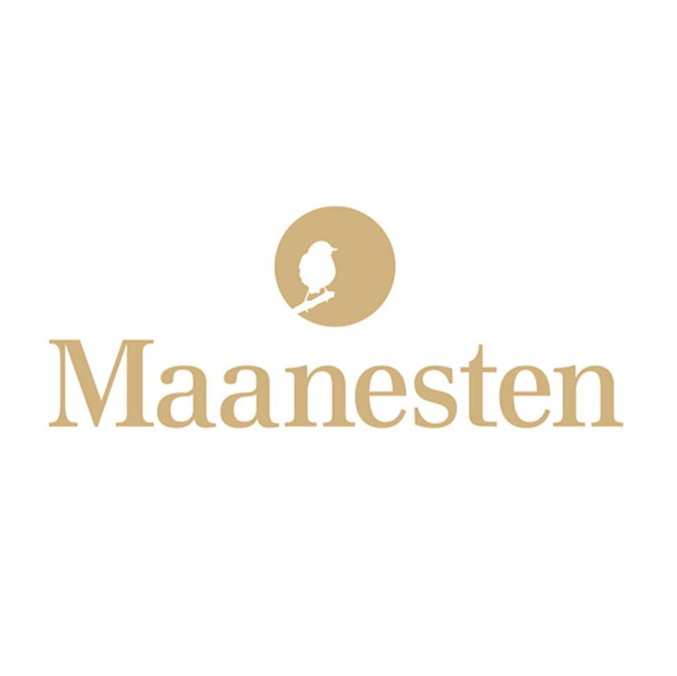 Maanesten logo