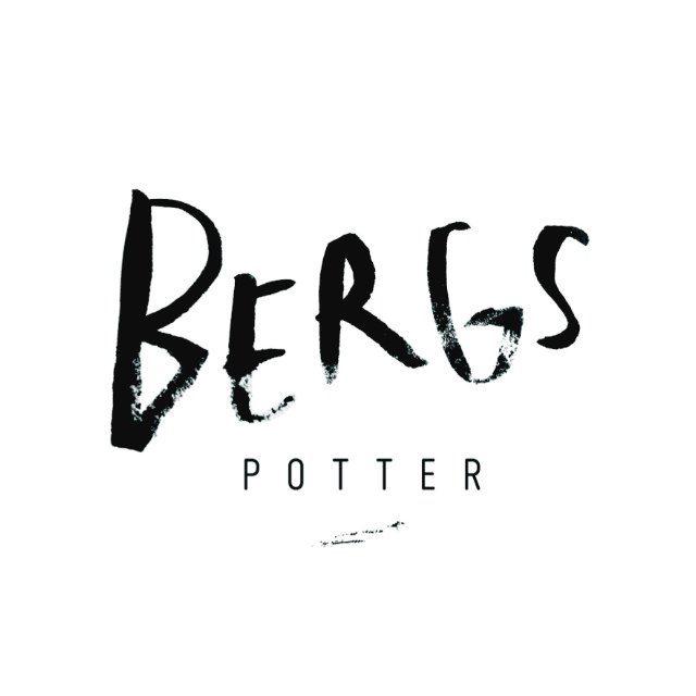 Bergs potter logo