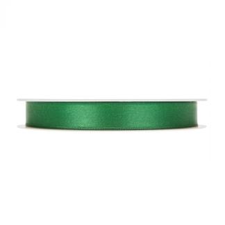 Satengbånd grønn 1,5 cm