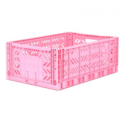 Aykasa foldekasse maxi baby pink