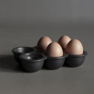 Egg tray cast iron DBKD
