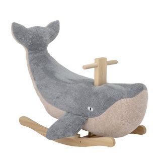 Moby gyngedyr hval Bloomingville