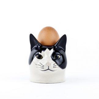 Barney eggeglass Quail Ceramics